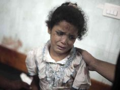 27 Shocking Images Of The Israel-Gaza Conflict