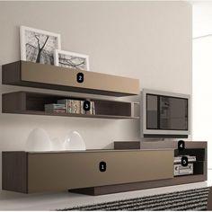 bibliothèque design marco, c? - achat / vente meuble tv meuble tv ... - Meuble Tv Design Wenge
