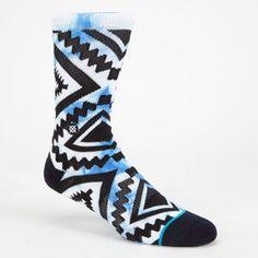 STANCE Sutter Mens Athletic Socks