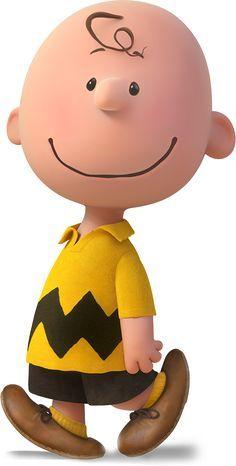 Os personagens da turma do Peanuts, criados por Charles M. Schulz, fazem sua estreia nas telonas de uma forma nunca vista antes: em animação 3D.