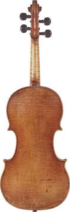 1625c Brothers Amati Violin from The Four Centuries Gallery