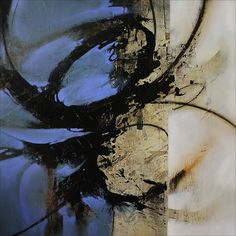Cody Hooper: Primitive Expressions (2013) - 24x24 -  SOLD