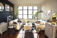 Style At Home: Pamela Castillo Of Market Publique   theglitterguide.com