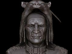 shaman native american - Google Search