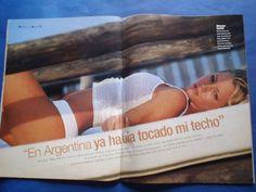 CHIQUITITAS CAMILA BORDONABA ROMINA YAN CELESTE CID - NICOLE NEUMANN SEXY PHOTOS