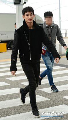 Incheon Airport 14.11.24 flying to London
