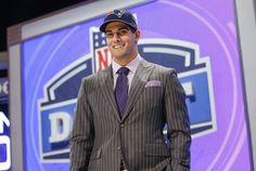 Patriots' draft pick Jimmy Garoppolo facing perhaps toughest task in sports