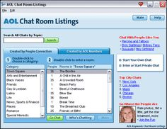 checking out chat rooms - Baby Chat Room