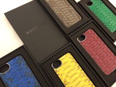New colors for the exclusive ADOPTED xo Barneys New York Collection are available now!   http://www.barneys.com/on/demandware.store/Sites-BNY-Site/default/Product-Show?pid=00505035043614&q=ADOPTED&index=0