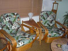 Pin By Germaine De La Poubelle On Vintage Sofau0027s! | Pinterest · Vintage  SofaVintage FurnitureFurniture IdeasVintage HawaiianRattan ...