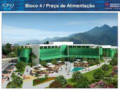 Imoveis Carioca 2: Íon Inteligent Center - Barra