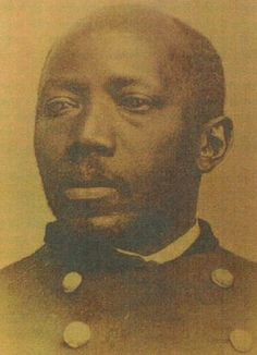 George Moses Horton the first African American to publish any book in the South, http://aalbc.it/gmhorton