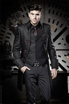 Men's Fashion by Feist Style    Website:  www.feist-style.de