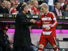 07.10.2007, FC Bayern - 1.FC Nürnberg
