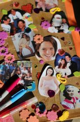Make a Mom's Life Collage! #MothersDay