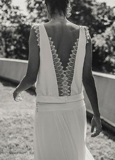 French Designer Laure de Sagazan