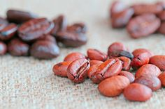 Learn the different types of coffee bean and what they taste like  IMPORTANT****
