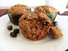 Vanilla & Spice: Coffee Banana Muffins
