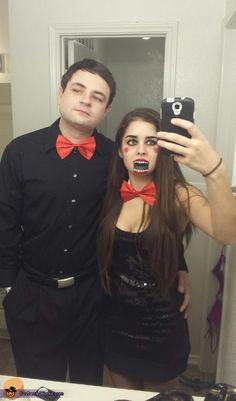 Ventriloquist+and+Dummy+Costume+-+Halloween+Costume+Contest+via+@costume_works