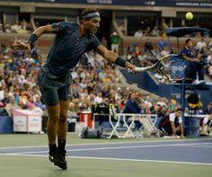 Rafael Nadal - US Open 2013
