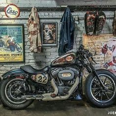 Custom Harley-Davidson Softail Breakout by Thunderbike Customs (Deu … – Motorcycles Harley Davidson Art, Classic Harley Davidson, Harley Davidson Motorcycles, Futuristic Motorcycle, Bike Art, Motorcycle Garage, Motorcycle Workshop, David Mann Art, Motos Harley