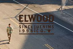 Elwood catalog printed by Preston Litho + Studio. www.prestonlitho.com, #fashion