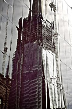 ♂ Reflection architecture from different angle Jonathan-Smith-photographer