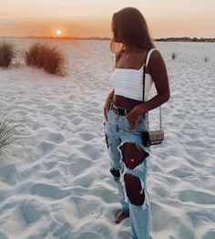 cute summer outfits for girls Teenage Outfits, Teen Fashion Outfits, Fashion Dresses, Preteen Fashion, Fashion Clothes, Cute Casual Outfits, Cute Summer Outfits, Winter Outfits, Beach Holiday Outfits