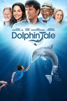 Dolphin Tale (2011) - Hele mooie film, heb er enorm van genoten! Een waargebeurd verhaal over moeites, hoop, vriendschap en niet opgeven. 'If you're hurt it doesn't mean you're broken' Het enige wat ik mis is eer aan de Schepper van deze prachtig ontworpen intelligente sociale zeedieren. Wel is er een verhaal over een eiland-god die kinderen in dolfijnen veranderde, en word een overleden moeder om hulp gesmeekt. Verder van begin tot eind een ongekend avontuur: een zwaargewonde dolfijn wordt…