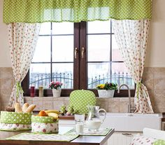 8 Kitchen Party Curtains Ideas To Amaze Your Family And Friends Kitchen Design To make your kitchen look more inviting, you can add a few more creative touches to your kitchen by adding a few new home decor accessories like kitch. Curtain Accessories, Home Decor Accessories, Kitchen Eating Areas, Kitchen Decor, Kitchen Design, Bed Spreads, Accent Decor, Valance Curtains, Decor Styles