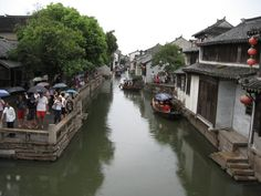Zhouzhuang, a víziváros, amit Kína Velencéjének neveznek Peru, Travel, Turkey, Viajes, Destinations, Traveling, Trips, Tourism