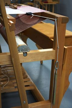 Leclerc Clip Temple, Weaving Equipment - Halcyon Yarn, Quality and Value for Fiber Artists