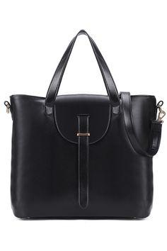 All-matching PU Bag OASAP.com