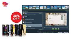 30% Off muvee stylePacks Mega-Bundle coupon http://tickcoupon.com/coupons/30-off-muvee-stylepacks-mega-bundle-coupon