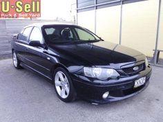 2004 Ford Falcon XR6 for sale | $5,495 | https://www.u-sell.co.nz/main/browse/29038-2004-ford-falcon-xr6-for-sale.html | U-Sell | Park & Sell Yard | Used Cars | 797 Te Rapa Rd, Hamilton, New Zealand