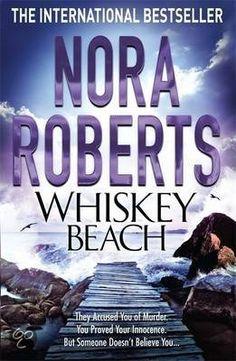 Whiskey Beach - absolutely hooked. Eli ❤️❤️