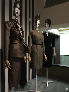 Mode Gemeentemuseum DH