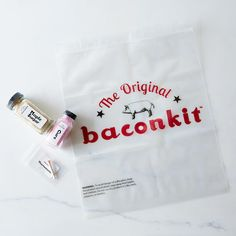 DIY Original Bacon Kit on Provisions by Food52