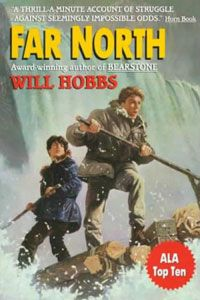 HarperClassics: Far North by William Hobbs and W. Hobbs Paperback) for sale online Books For Boys, Ya Books, Good Books, English Festivals, Literature Circles, Thing 1, Boys Life, Quiz, Reading Levels