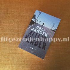 Altijd verder - Dolf Jansen