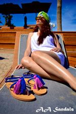 AA Sandals @G-Likes.Gr