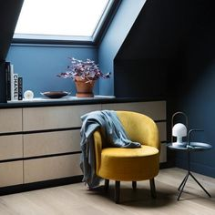 15 Ikea Storage Hacks That Will Change Your Life - Hacksaholic 15 Ikea Storage . 15 Ikea Storage Hacks That Will Change Your Life – Hacksaholic 15 Ikea Storage Hacks, die Ihr Le Eaves Storage, Loft Storage, Ikea Storage, Storage Hacks, Record Storage, Storage Closets, Storage Drawers, Storage Ideas, Storage Chest