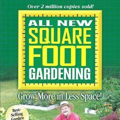 Square Ft. Gardening