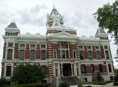 Franklin, Indiana City Hall