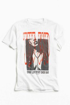 Slide View: 1: Halsey The End Tee