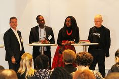 Innovative and open Africa | Tekes