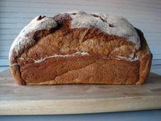 Sandwich Bread w/Sourdough Starter - yes, it's gluten-free!!