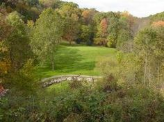 You'll find a bargain with a bite at Aubrey's Dubbs Dred Golf Course in Butler, PA.  Will you accept the challenge?