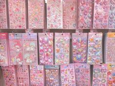 pink, kawaii e hello kitty imagem no We Heart It Pink Aesthetic, Aesthetic Pictures, Softies, Sanrio, Pastel Pink, Creations, Childhood, Girly, Stickers