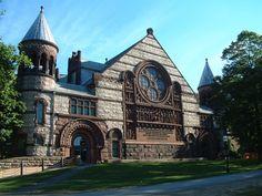 5. Princeton (USA) Képek: ezek az egyetemek a világ legjobbjai - eduline.hu